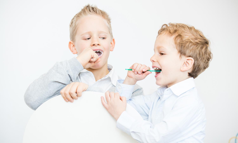 Karies Behandlung München Kinderzahnarzt