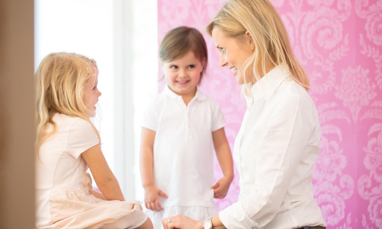 Unterstützende Maßnahmen München Kinderzahnarzt