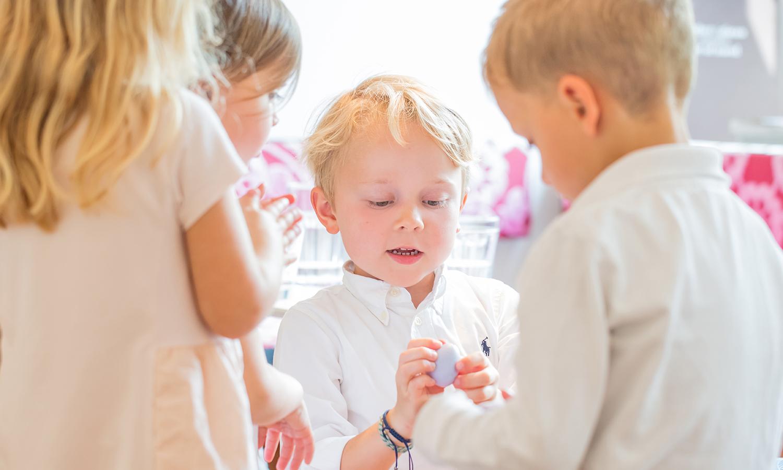 Zahnversiegelung München Kinderzahnarzt